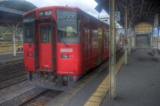 '220DC' at Yoshimatsu Station, Kagoshima Pref. on DEC 18, 2013 (5).jpg