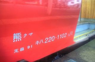 '220DC' at Yoshimatsu Station, Kagoshima Pref. on DEC 18, 2013 (6).jpg