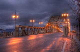 Asahibashi-Bridge, Asahikawa, Hokkaido on NOV 23, 2013 (P7700) (16).jpg
